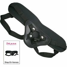 Strap-on Harness - Adjustable - Sex Product