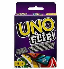 Mattel Uno Flip Carte da Gioco per Bambino (GDR44)