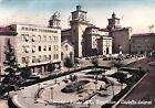 # FERRARA: PIAZZA DELLA REPUBBLICA E CASTELLO ESTENSE - 1959
