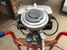 Antique 1924 Evinrude Outboard Motor (Runs)