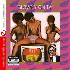 BLOWFLY: ON TV (CD.)