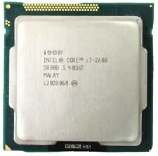 Intel Core i7-2600 3.4 GHz Quad-Core (CM8062300834302) Processor