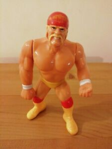 WWF Hasbro Hulk Hogan Series 5