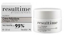 Resultime crema relipidante nutritiva omega 3-6-7-9 50ml