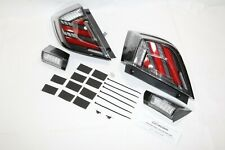 Honda Civic FK8 Type R Mugen LED Tail Lights 2017-2020