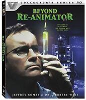 Beyond Reanimator [New Blu-ray]