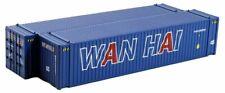 HO CLEARANCE - 45'  Containers, WAN HAI, 02 #45 (2-pk) CCR--083606