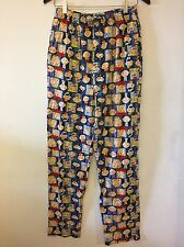 Family Guy Pajamas Pans Waistband With Pockets Size S