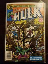 New listing The Incredible Hulk #234 Marvel Comics 1979