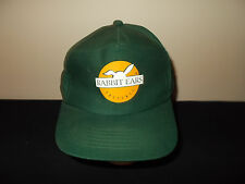 VTG-1990s Rabbit Ears Presents snapback hat sku31