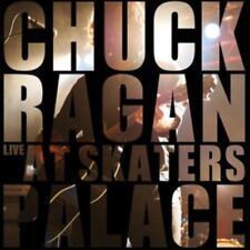 Live At Skaters Palace von Chuck Ragan (2014)