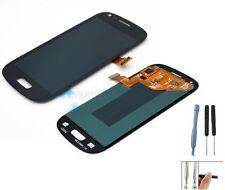 ECRAN LCD + VITRE TACTILE BLOC ASSEMBLE POUR SAMSUNG GALAXY S3 MINI i8190 NOIR