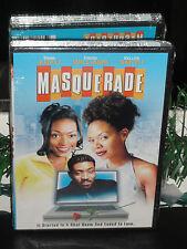 Masquerade (DVD) Roy Campanella, Anna Maria Horsford, Kellita Smith, BRAND NEW!