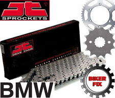 X-Ring Chain & and Sprocket Set Kit BMW F650 FUNDURO 1996-00
