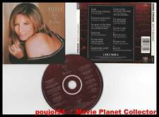 "BARBRA STREISAND ""Back To Broadway"" (CD) 1993"