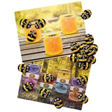 Yellow Door Honey Bee Stones and Activity Cards
