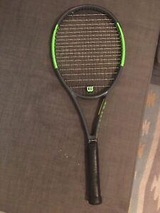 tennisschläger Wilson Blade Team 99, L2 (4 1/4)