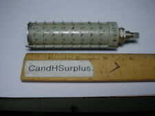 Janco rotary switch 7-1915-8