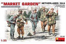 "Miniart 35148 1/35 ""Market Garden"" Neherlands 1944"