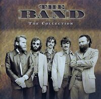 THE BAND : THE COLLECTION / CD - TOP-ZUSTAND