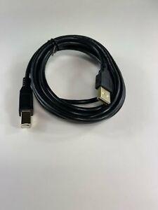 OMNIHIL 8 Feet Long High Speed USB 2.0 Cable for XEROX VERSALINK B405