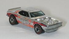 Redline Hotwheels Chrome 1974 Heavy Chevy oc11265