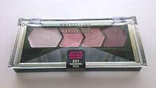 Maybelline Eye Studio Quad 201 Ravishing Rose Limited Edition
