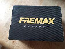 Honda Accord VIII Front brake Pads Fremax Carbon + FBP1821