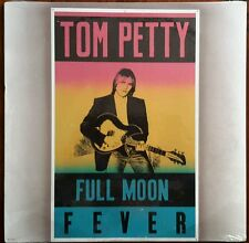 Tom Petty~Full Moon Fever~ Factory Sealed 1989 MCA 133911 Canadian Import
