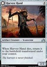 Harvest Hand X4 NM Shadows Over Innistrad MTG Artifact Uncommon