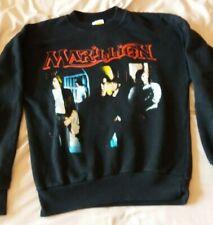 Marillion Season's End Vintage Tour long sleeved top, tshirt, sweat shirt 1989