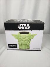 Star Wars The Mandalorian The Child Force Pose Geeki Tiki Baby Yoda Mug Coffee