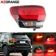 LED Left Outer Tail Light for Jeep Grand Cherokee SRT 2014-16 Body Mounted Lamp
