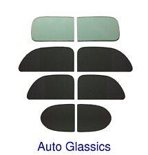 1939 Plymouth P7 2 Door Sedan Classic Auto Glass Kit NEW Flat Windows Vintage