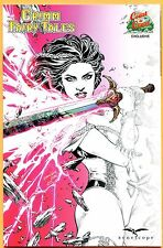 Grimm Fairy Tales V2 #3 Coast To Coast Comic Con C2C Exclusive Variant Cover E
