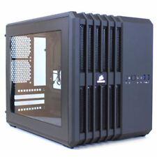 Corsair Carbide Series Air 240 CC-9011070-WW MicroATX Computer Case - Black