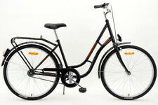 "RETRO CITY BIKE Women Wheels size 26"""