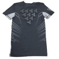 Under Armour Youth Boys Gameday Armour Chest Protector Shirt Medium NEW