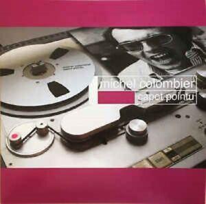MICHEL COLOMBIER CAPOT POINTU FGL RECORDS VINYLE NEUF NEW VINYL LP
