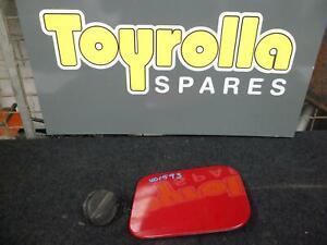 Toyota Aurion Fuel Cap & Flap GSV50R 04/12-08/17