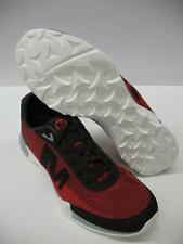 Merrell J71305 Versent Performance Trail Running Hiking Shoes Red Black Mens 10