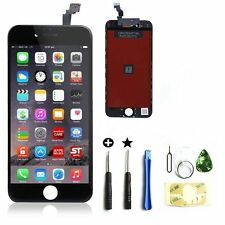 NEW BLACK LCD iPhone 6 Replacement 4.7 Touch Screen Digitizer Assembly TOOLS USA