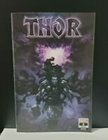 Thor 6 [2020 MARVEL / Skan Exclusive](Death of Galactus / Thanos Teaser!) NM+!