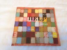 Help - Warchild CD Oasis Radiohead Suede Blur Stone Roses Indie