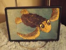 """Turtle Swimming"" Magnet 4""x 6"""