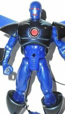 Iron Man Toy biz animated STEALTH ARMOR complete toybiz  marvel universe legends