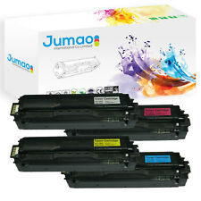 Lot de 4 Toners cartouches type Jumao compatibles pour Samsung Xpress C1810W