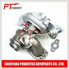 Turbocharger TD025 49173-07508 49173-07507 turbo Citroen Berlingo 1.6 HDI 0375N5