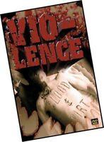 Violencia - Sangre y Suciedad Nuevo DVD