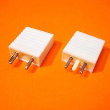 70s Antennen Adapter Schraub STECKER Hifi Roehrenradio UKW LMK Tuner Receiver